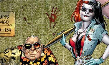 Suicide Squad'ın Harley Quinn'i belli oldu