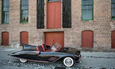 Galeri: Dünyanın ilk resmi 1963 Batmobili açık arttırmada