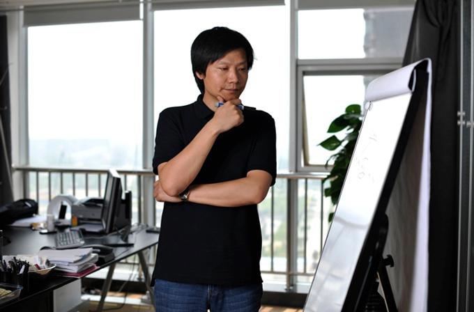 Xiaomi 5 yıl sonra dünya lideri olmayı planlıyor