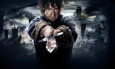 Video: The Hobbit: The Battle of the Five Armies için yeni fragman
