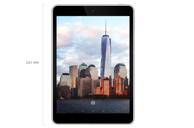 Nokia yetkileri N1 tabletini anlattı