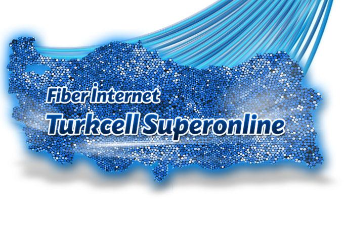 Turkcell Superonline'da fiberin geleceği ve Turkcell TV+