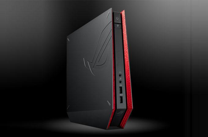 ASUS Republic of Gamers GR8 konsol PC'yi duyurdu