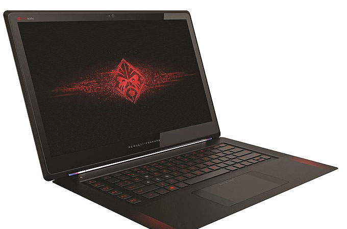 HP The Omen
