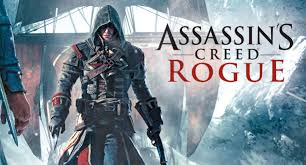 Video: Assassin's Creed Rogue'un ilk 30 dakikası yayımlandı