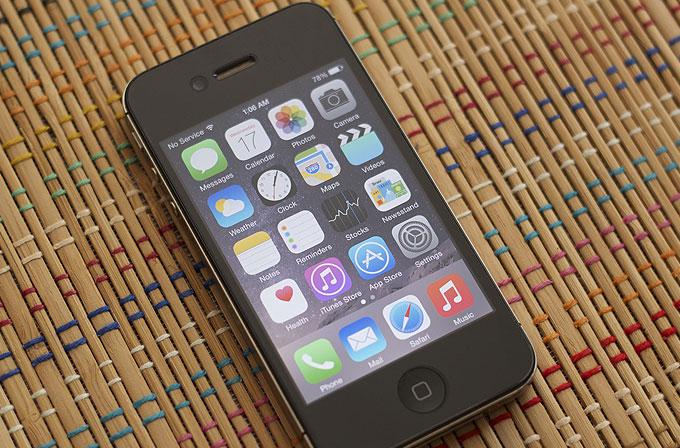 iOS 8.1.1 yayınlandı!