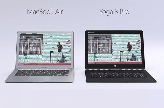 Microsoft'un yeni reklamında hedef yine Apple