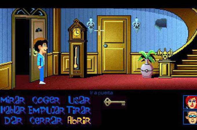 Maniac Mansion ve Monkey Island'ın geliştiricileri aynı tarzda yeni bir oyun müjdeledi!