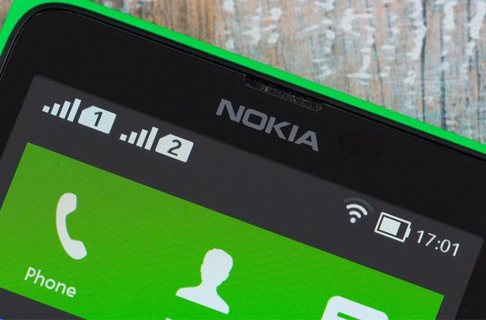 Nokia Android işletim sistemli amiral gemisi mi üretiyor?