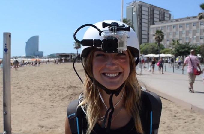 Video: Omnipresenz ile dünya ne yaptığınızı izleyebilecek