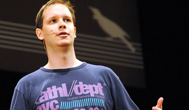 Pirate Bay'in kurucusu erken tahliye edilerek serbest kaldı