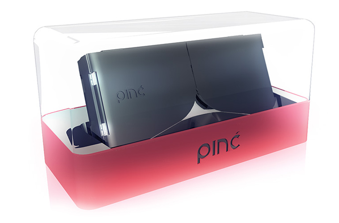Video: Pinc, iPhone 6'nızı sanal gerçeklik gözlüğüne dönüştürüyor