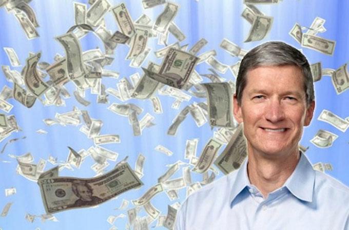 Dünyanın en değerli şirketi Apple