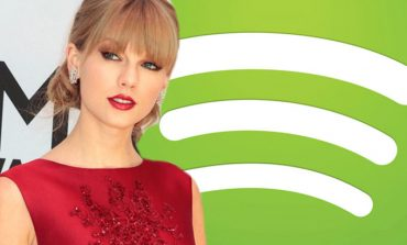 Taylor Swift, Spotify'ın yeteri kadar adil ödeme yapmadığını düşünüyor