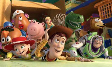 Toy Story 4 geliyor!
