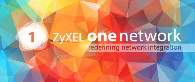 ZyXEL One Network