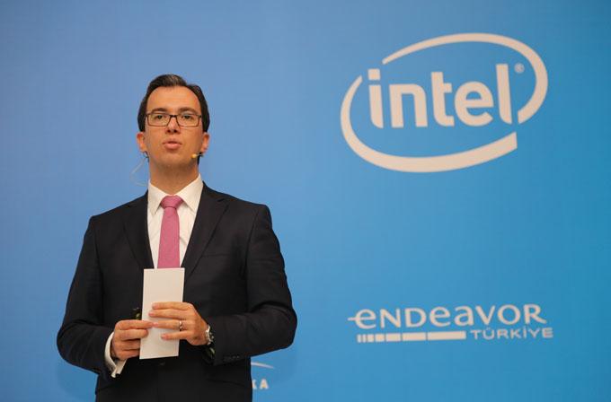 Intel'den en kapsamlı sosyal inovasyon projesi: Çözüm Kumbarası
