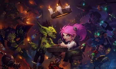 Hearthstone'un Goblins vs Gnomes kartları için tarih belli oldu