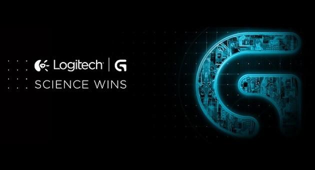 Logitech G ile galibiyetin tadını çıkarın