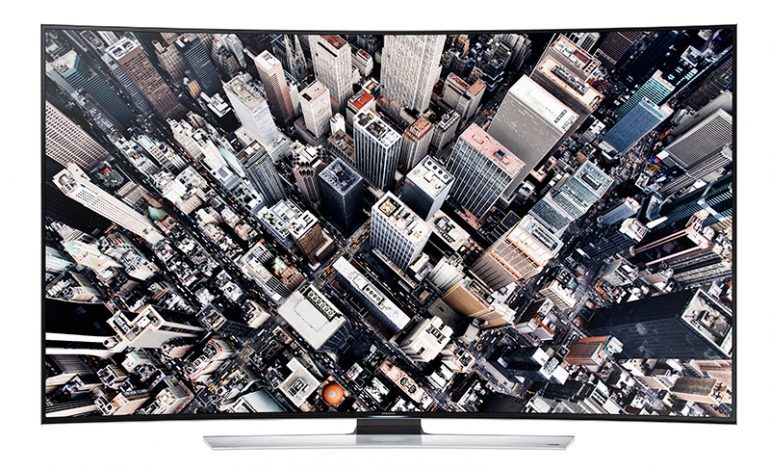 Samsung, TV ve Beyaz Eşya'nın en iddialı oyuncusu