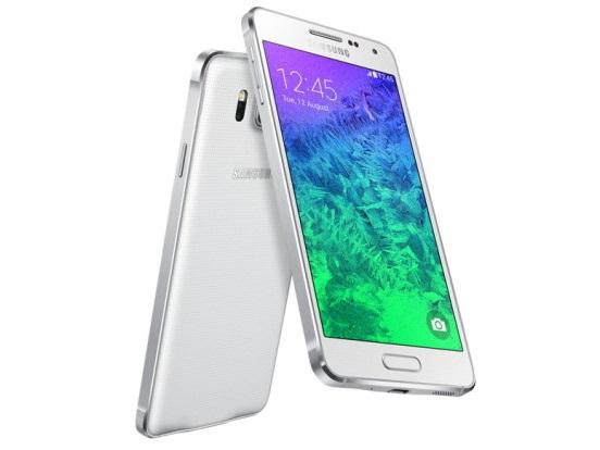 Samsung Galaxy S6 olduğu iddia edilen ilk görseller sızdı