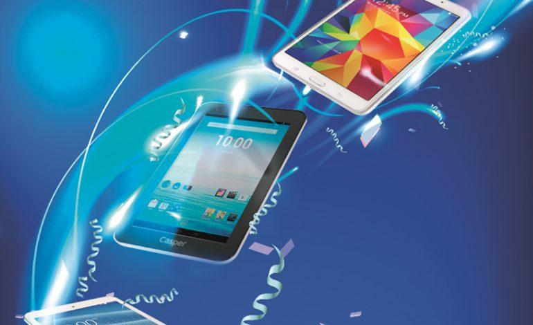 Turkcell Superonline'da tablet şöleni başladı