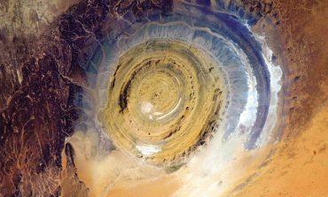 Galeri: Dünya'nın uzaydan çekilen büyüleyici fotoğrafları