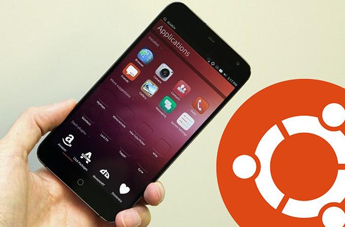 Video: Ubuntu Phone önümüzdeki yıl satışta olacak