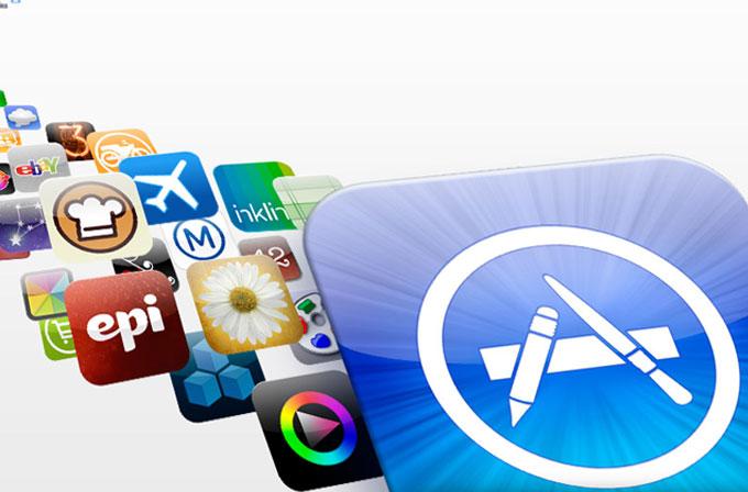 Toplamda 48 dolar değerindeki iOS uygulamaları şu an bedava!