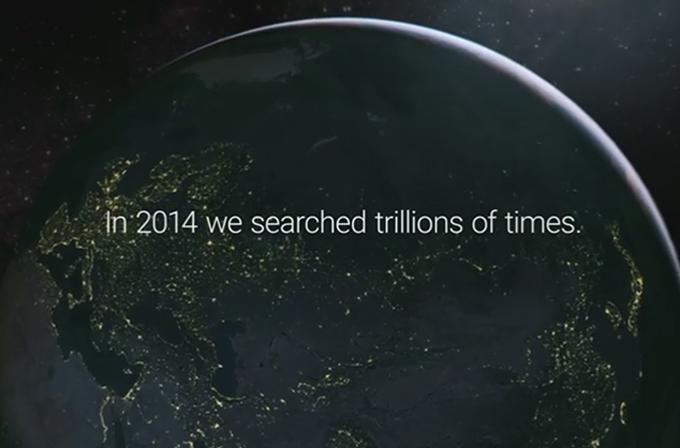 Video: Google'ın 2014 yılı aramaları!
