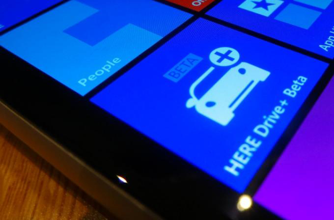 Nokia'dan Microsoft'a HERE Maps darbesi!