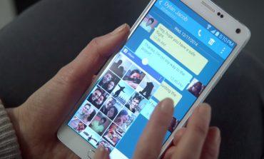 Samsung, Galaxy S6'da TouchWiz'in içini boşaltacak!