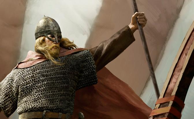 Mount & Blade Warband için yeni içerik paketi Viking Conquest yayımlandı