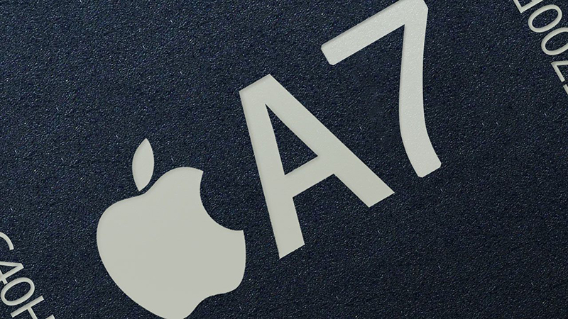 Apple 64-bit