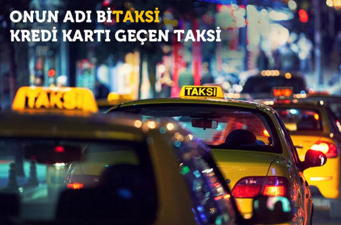Çarşamba günü İstanbul'da 30 TL'ye kadar taksi bedava!