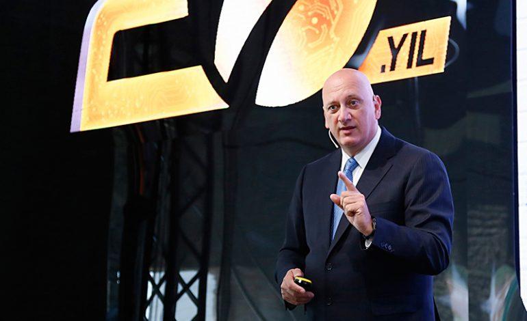 Turkcell, Türkiye'yi GSMA'de Süreyya Ciliv ile temsil edecek