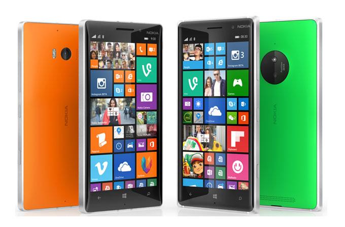 Windows Phone'lara 'Denim' güncellemesi sunulmaya başlanıyor