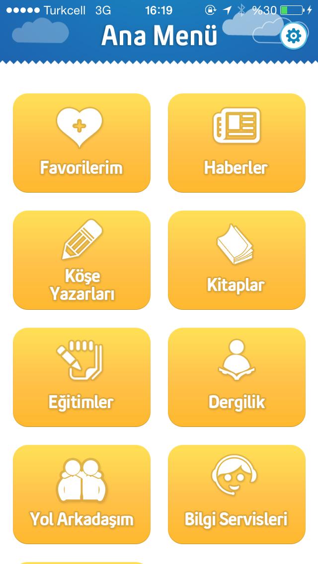Turkcell Hayat ortağım