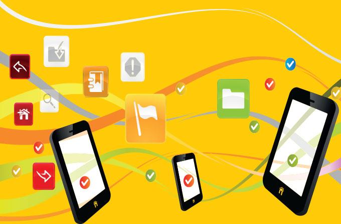 En beğenilen mobil uygulamalar