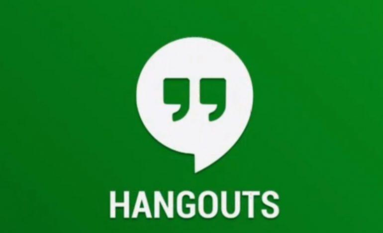 """Hangouts """"Neredesin?"""" sorusuna direk lokasyon gönderecek"""