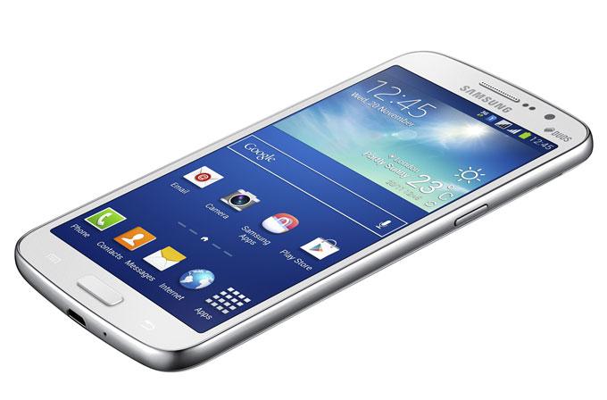 Samsung Galaxy Grand 3'ün özellikleri belli oldu