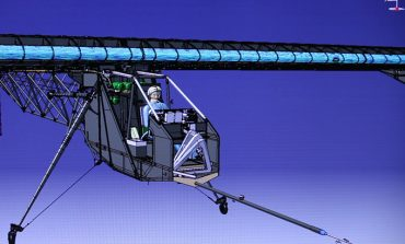 Güneş enerjisi ile dünyanın çevresini dolaşacak uçaklar geliyor
