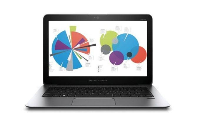 HP'den Core M işlemcili incecik ve çok hafif dizüstü bilgisayar: HP EliteBook Folio 1020