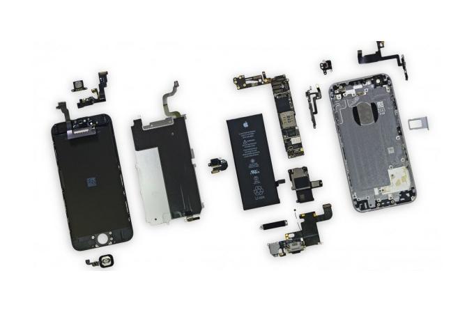 Samsung, iPhone 7'de yer alacak A9 işlemcisini üretecek