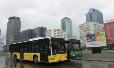 İTÜ'den egzoz emisyon projesi