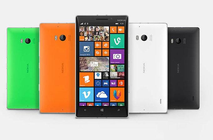 57.000 BMW çalışanının telefonları Lumia ile değişecek