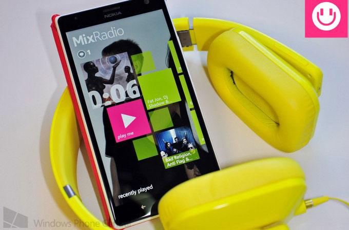 Microsoft, Mix Radio'yu Line'a sattı
