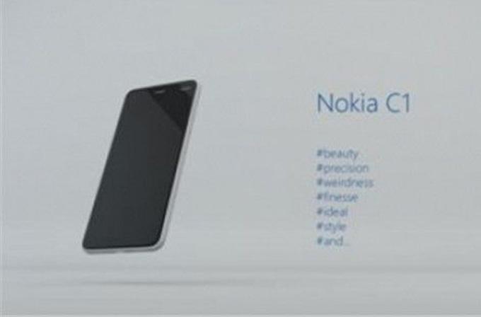Microsoft satın alımı sonrası Nokia'nın ilk akıllı telefonu bu olabilir