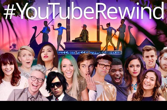 YouTube'da bu yıl en çok neler izlendi?