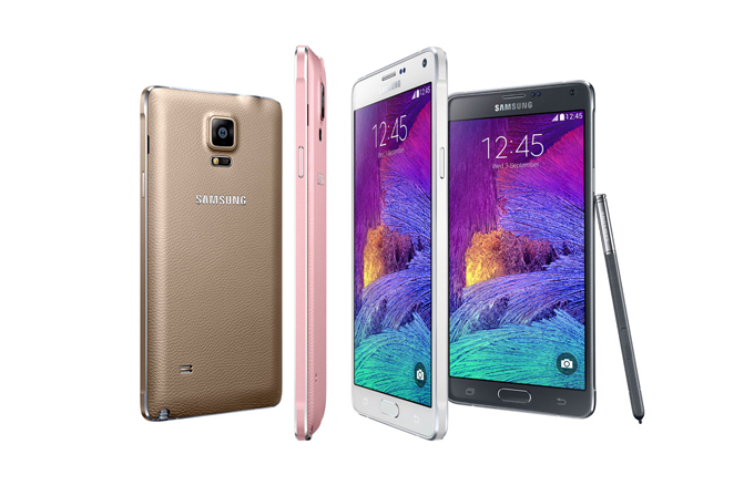 samsung galaxy note 4 2
